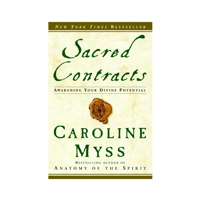 sacred contracts book cover