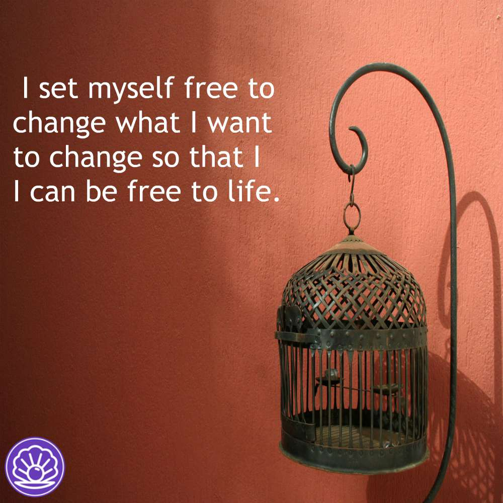 How to Begin A Spiritual Practice: Change