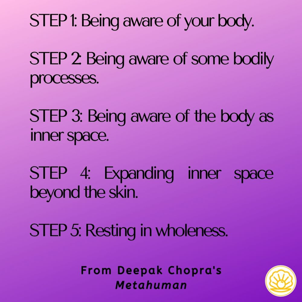 Discovering Your Inner Power with Reiki